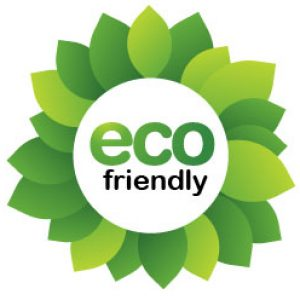 Eco Friendly Badge | Mango Maids